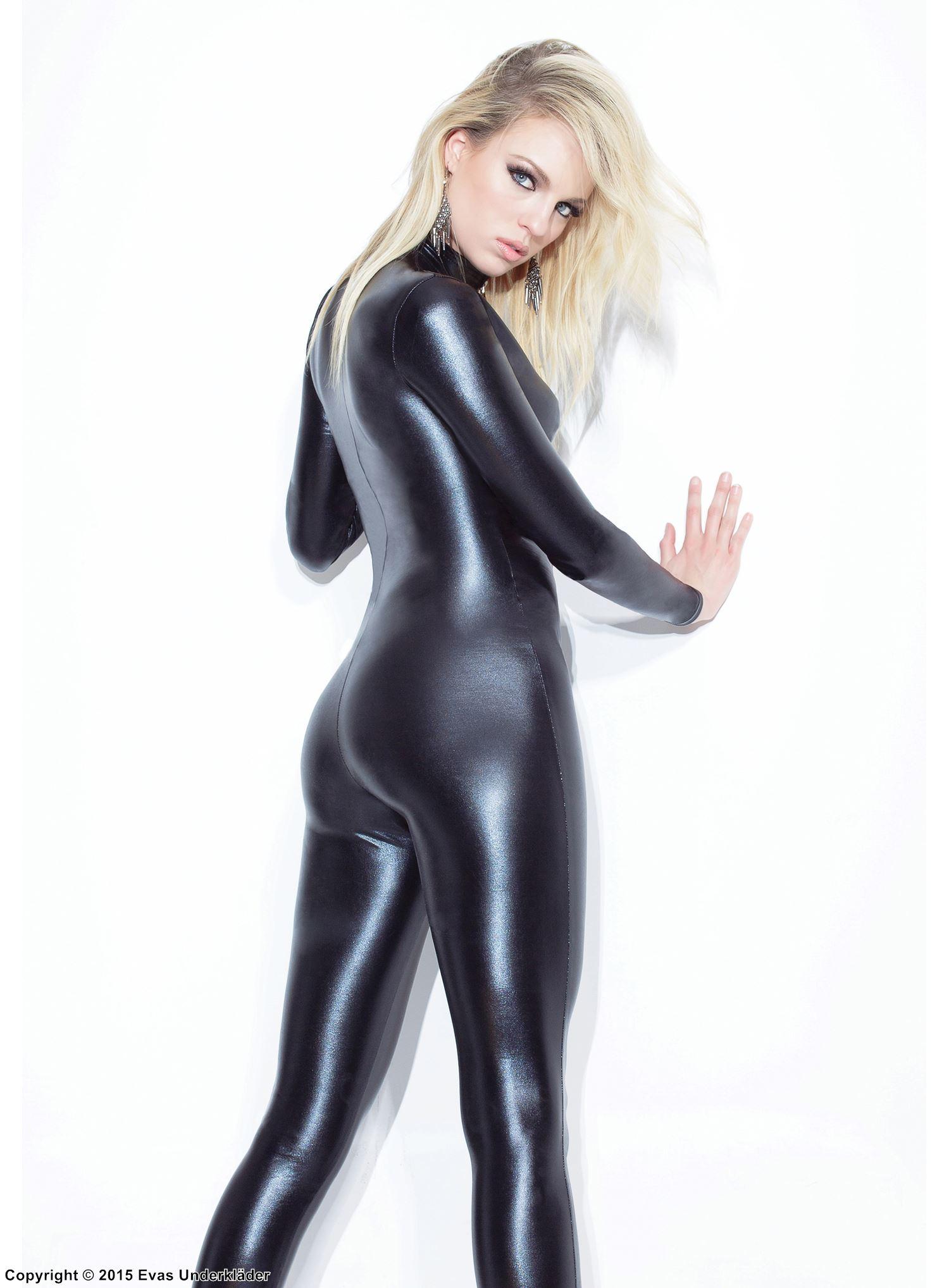 sex-tjejer göteborg lack underkläder